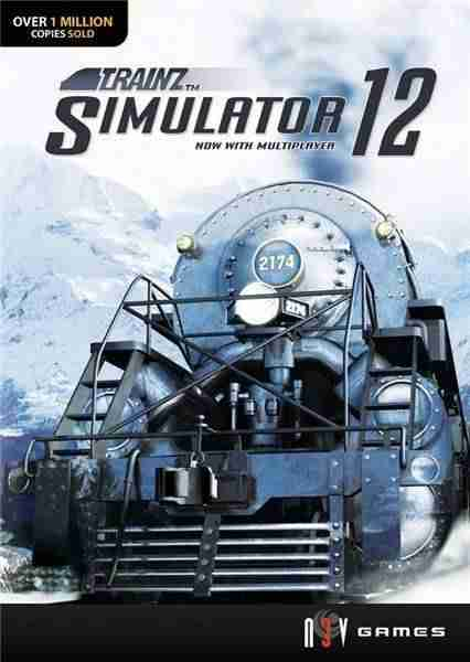 Descargar Trainz Simulator 12 [English] por Torrent